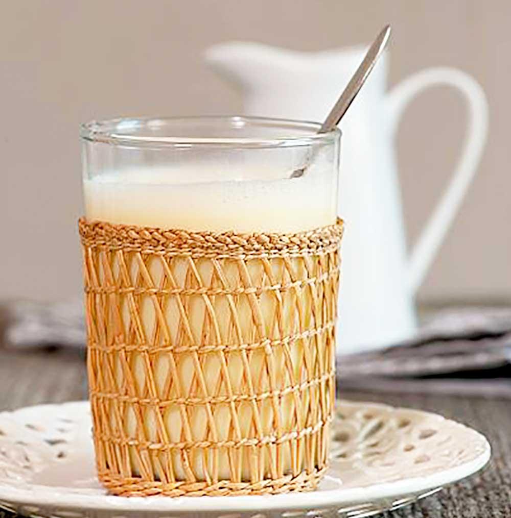 カルダモンミルクの作り方